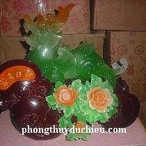 Hoa Mẫu Đơn Trong Phong Thủy