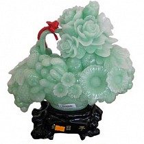 Hoa Mẫu Đơn, Cúc